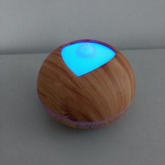aroma diffuser bl licht