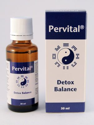 ntm detox balance