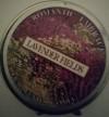 afbeelding lavendel waxinekaars